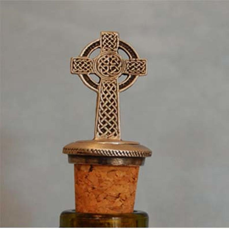 BS0157 Celtic Cross