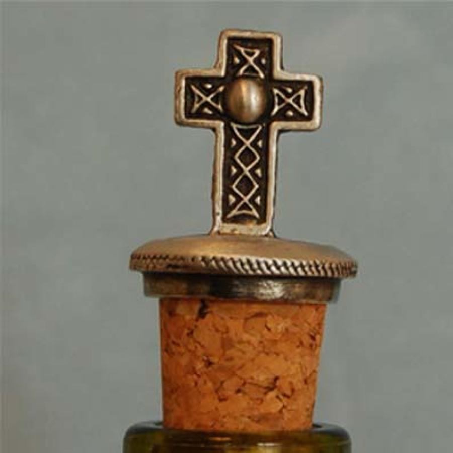 BS0240 Celtic Cross