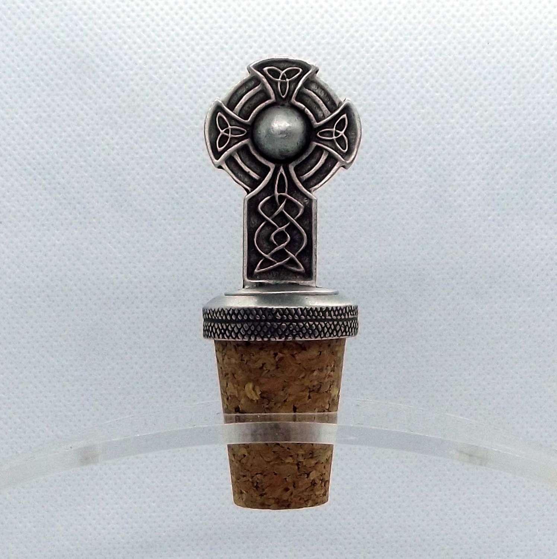 BS0253 Celtic Cross