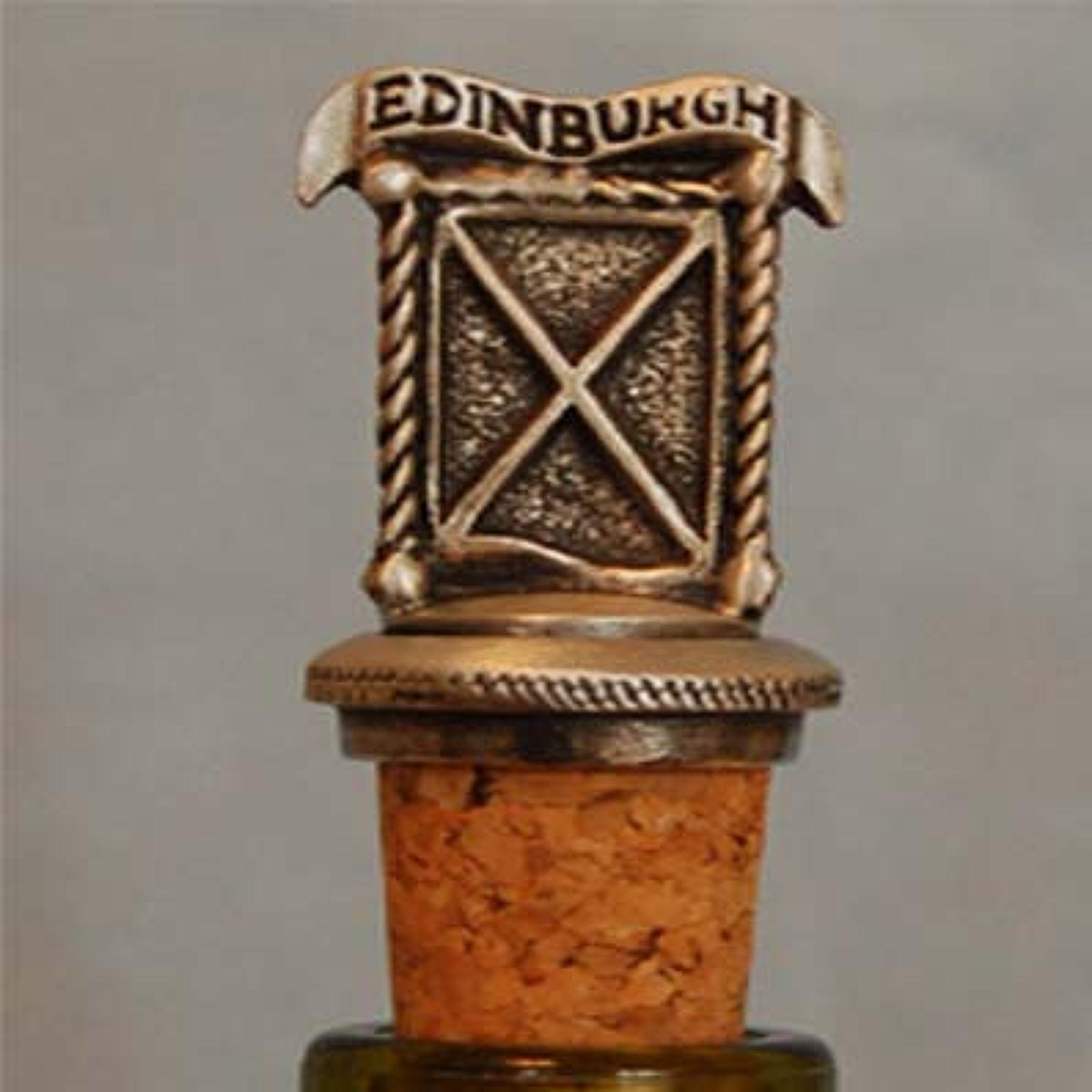 BS0926 Saltire Edinburgh