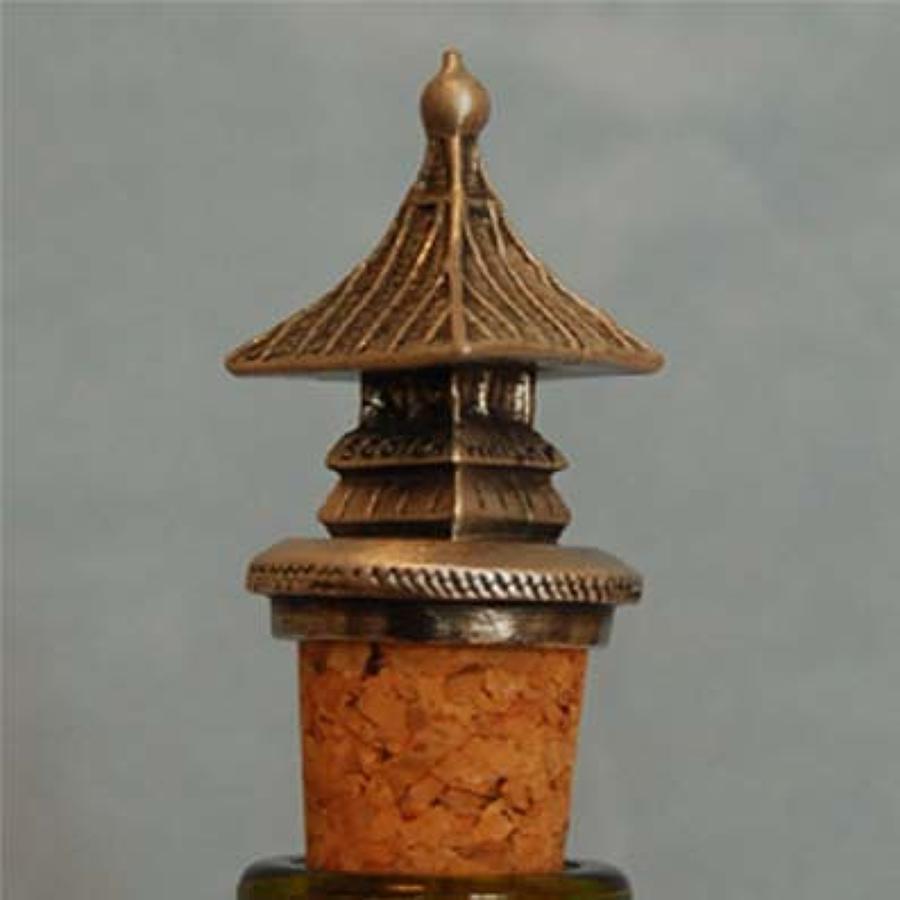 BS0937 Whisky Pagoda