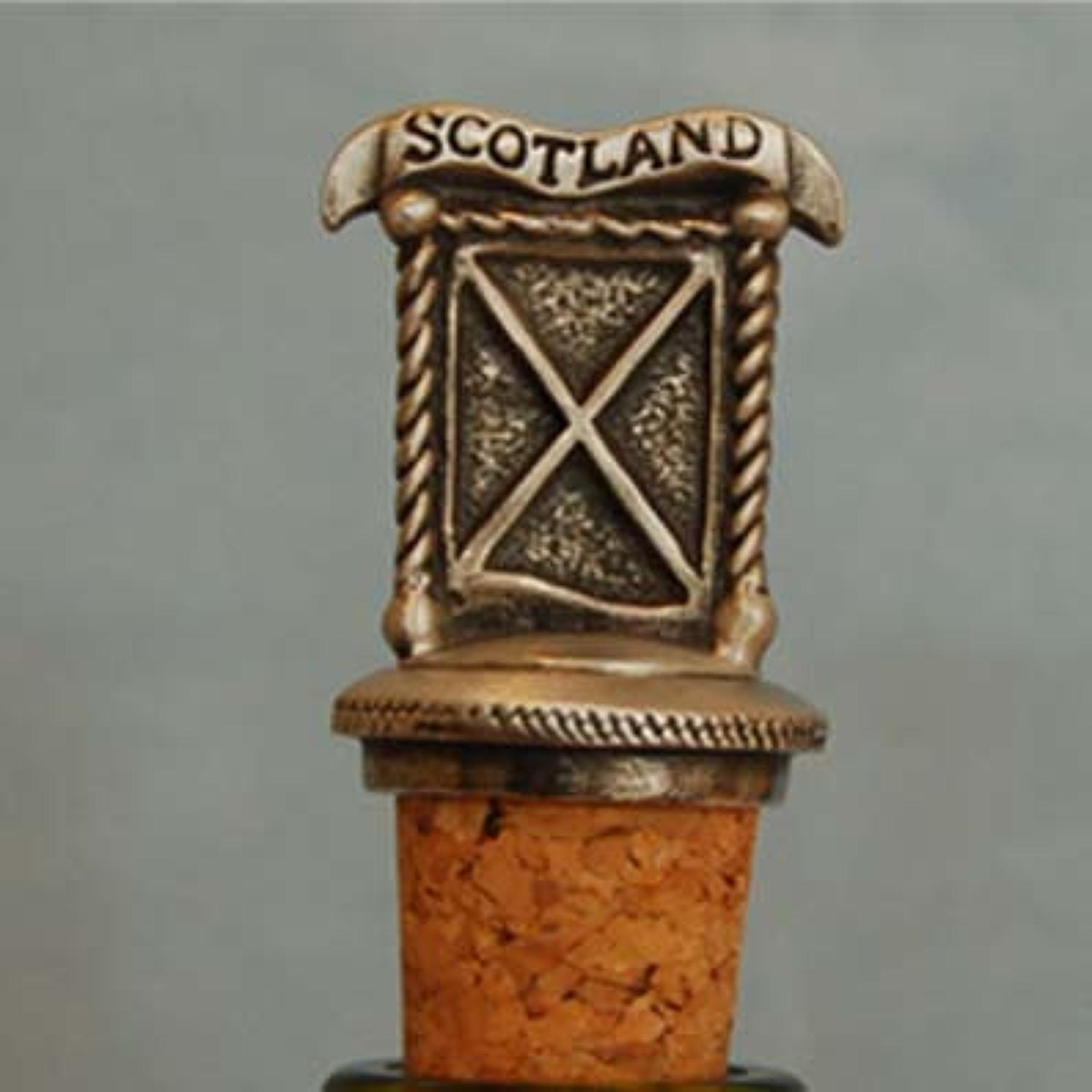 BS0927 Saltire Scotland