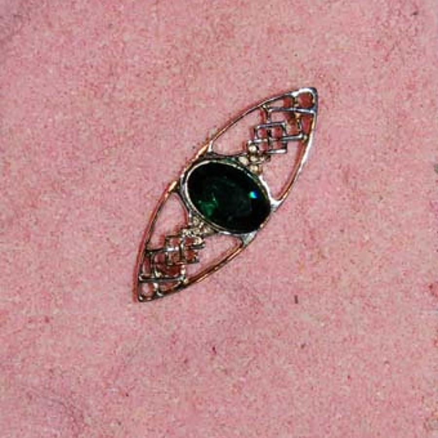 BR258 Emerald