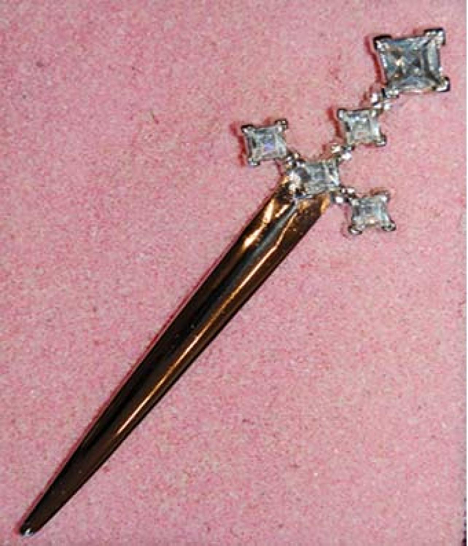 KP610 Crystal