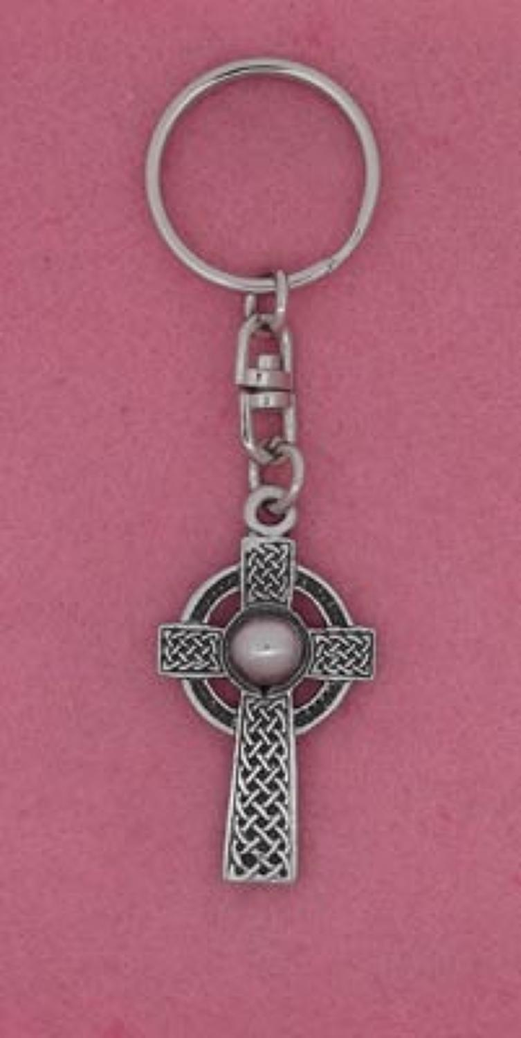 KR0157 Celtic Cross