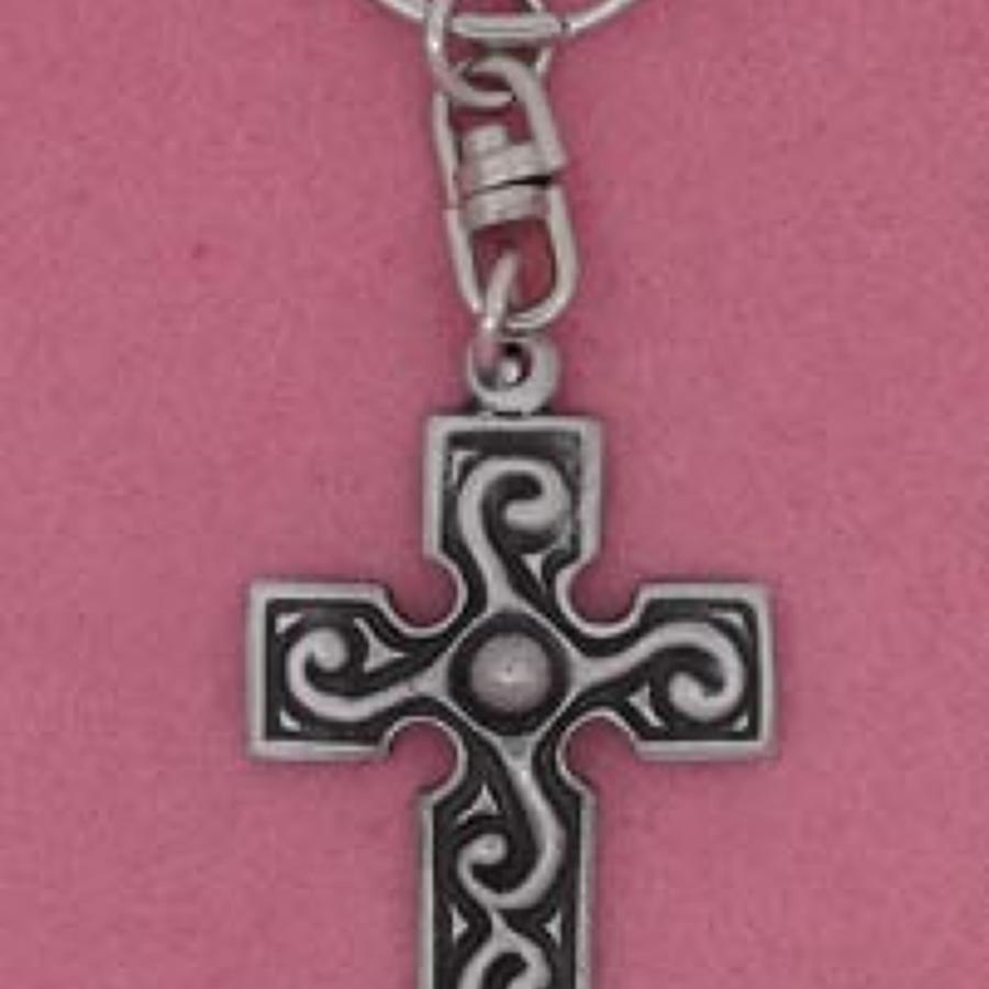 KR0241 Celtic Cross