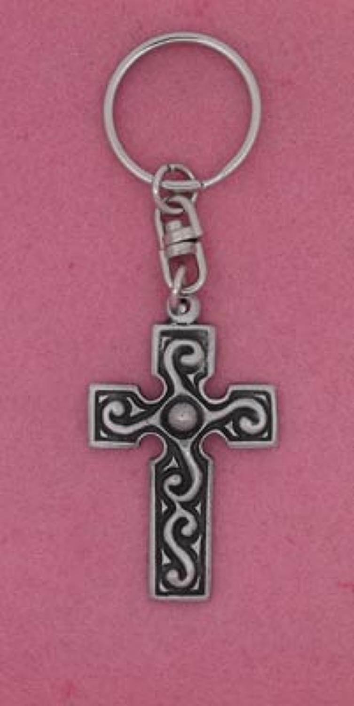 KR0241 Celtic Cross