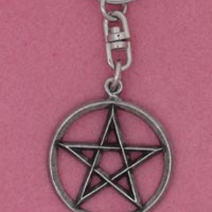 KR0850 Pentagram (Light)