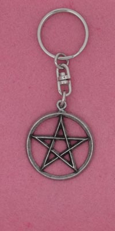 KR0850 Pentagram (Light)