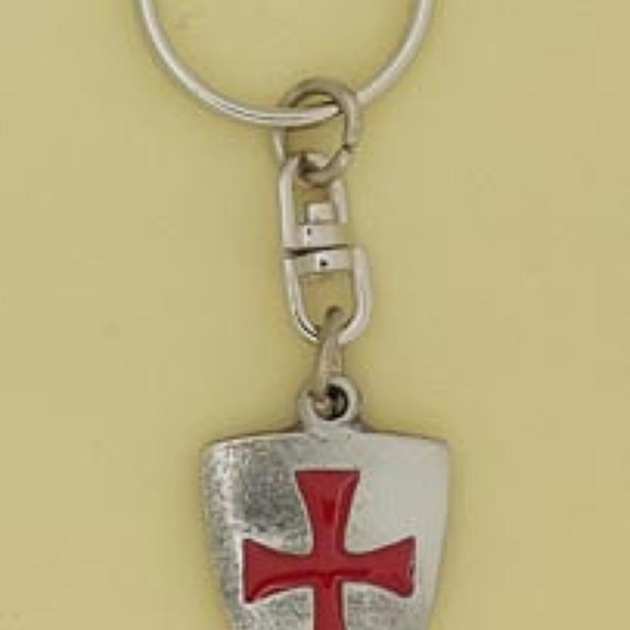 KR0831 Templar Shield