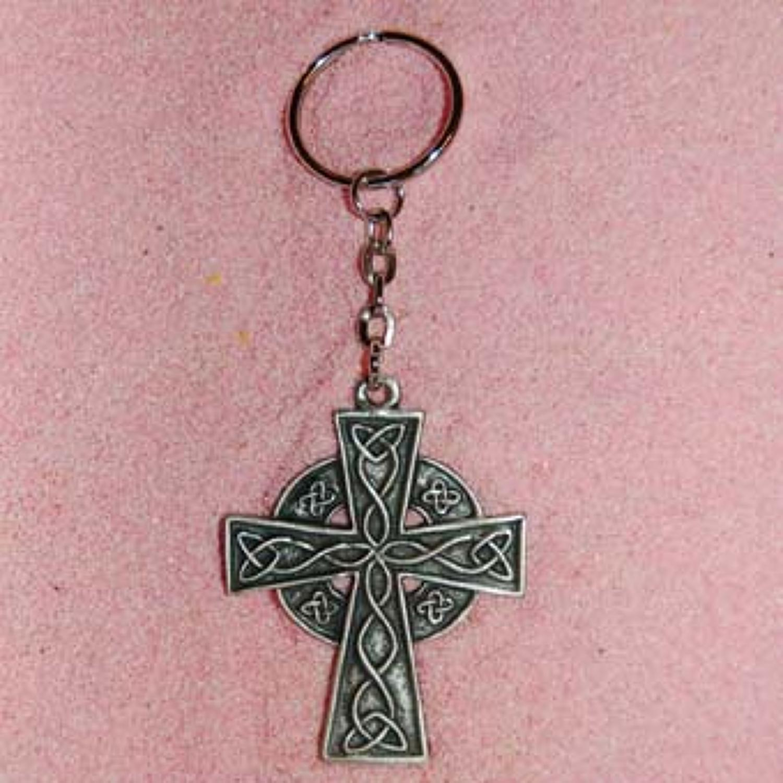 KR0278 Celtic Cross
