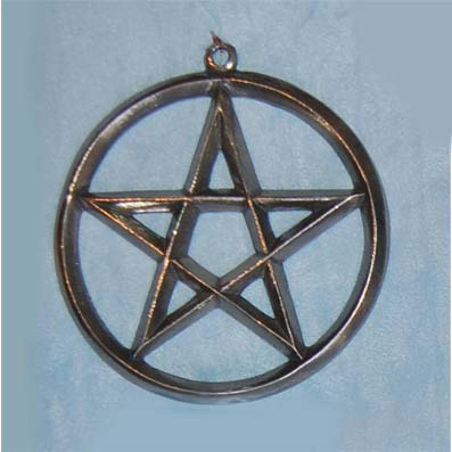 WH835 Pentagram (Light)