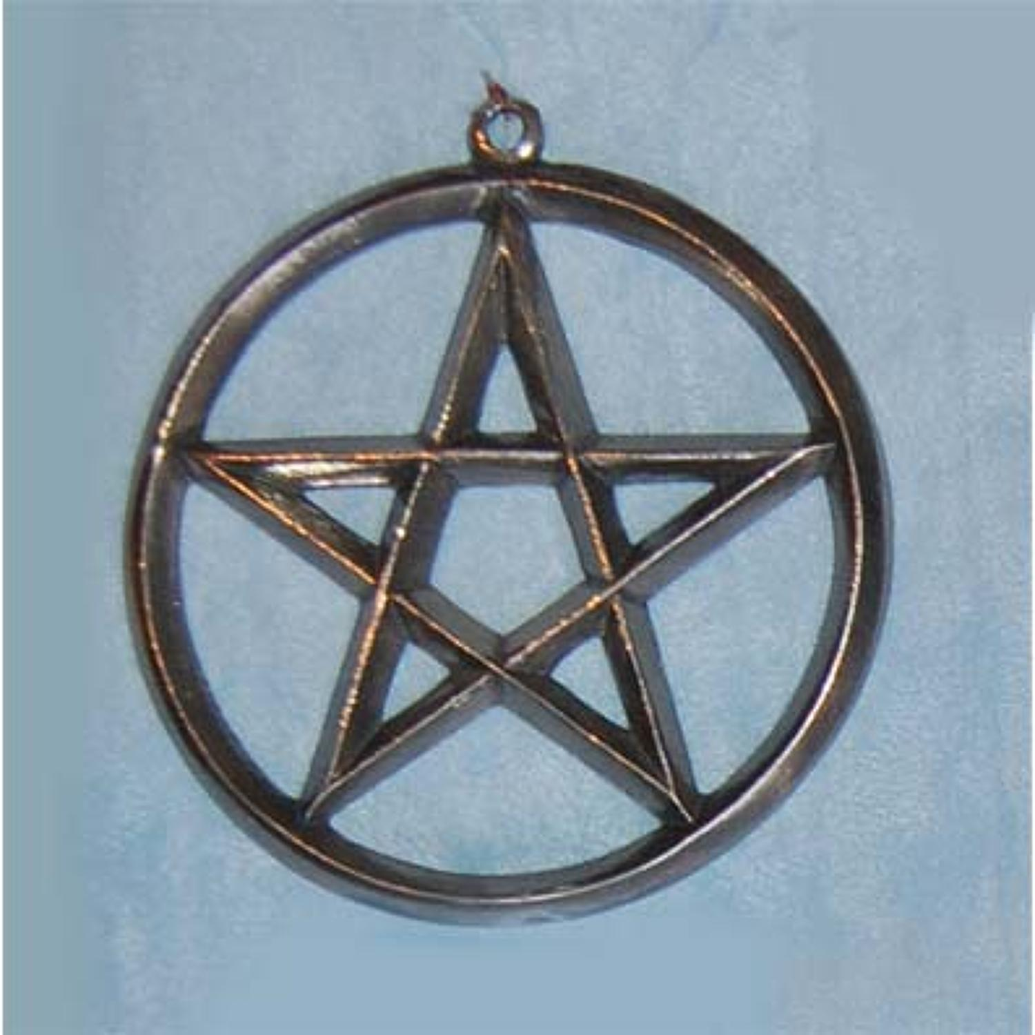 WH835 Pentagram (Light)