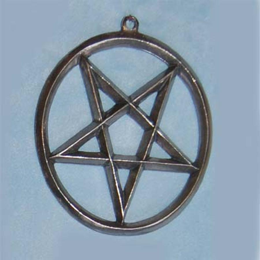 WH837 Pentagram (Dark)