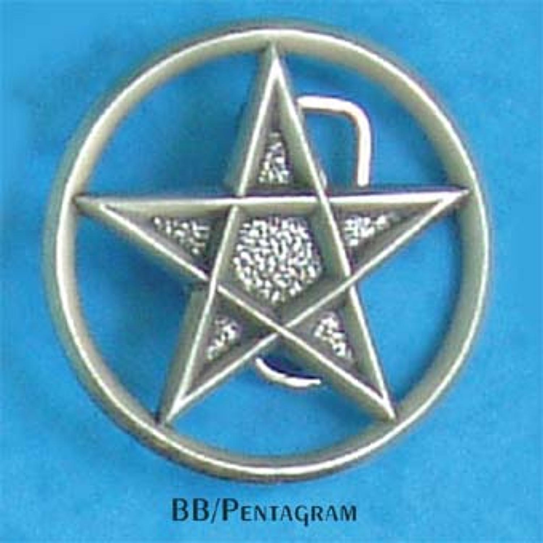 BB835 Pentagram