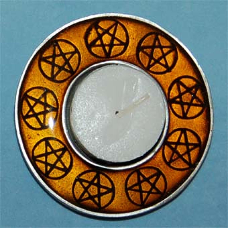 TL1363 Pentagram Earth