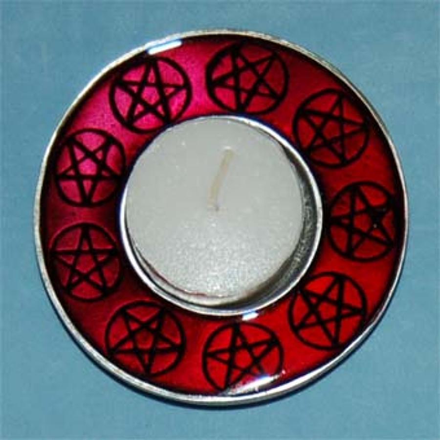 TL1363 Pentagram Fire