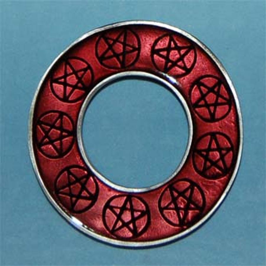 SS03 Pentagram Fire