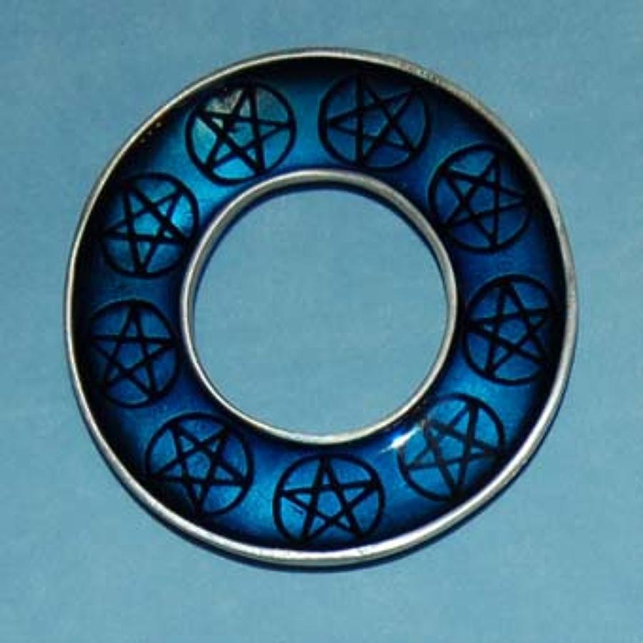 SS03 Pentagram Water