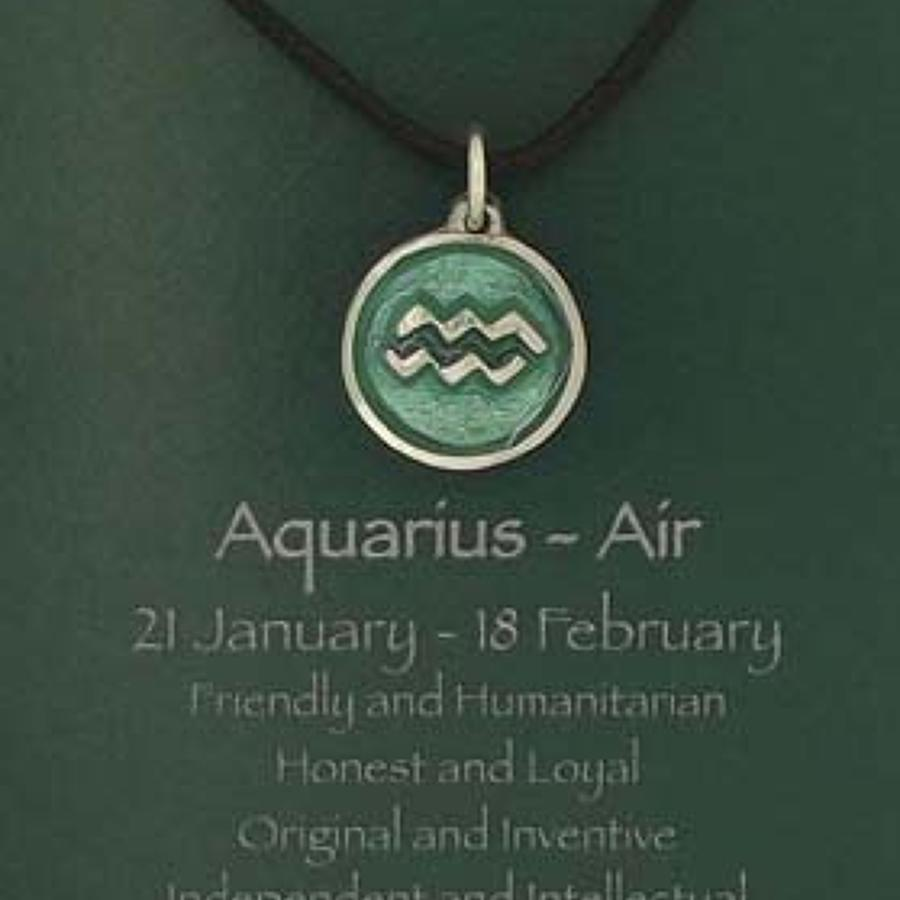 P1276 Aquarius - Air