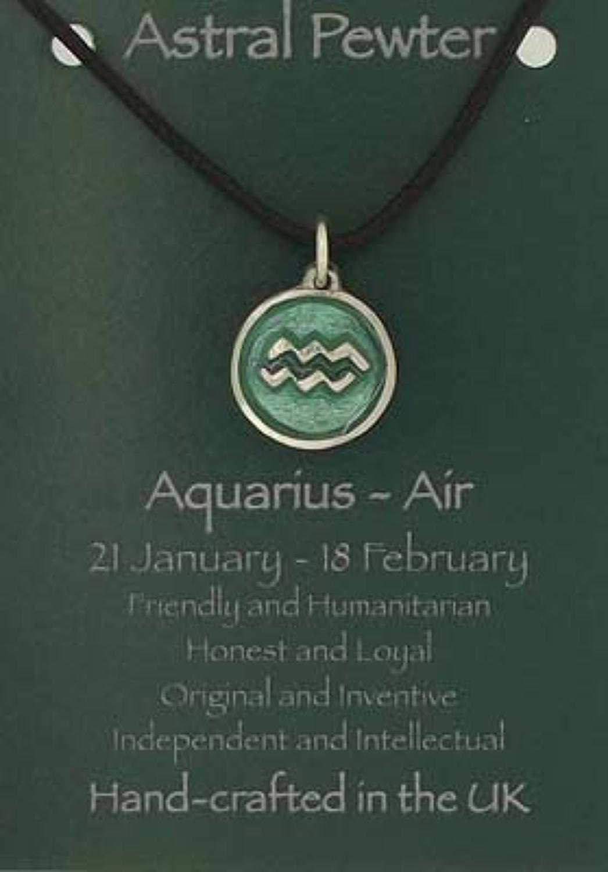 P1276 Aquarius - Air