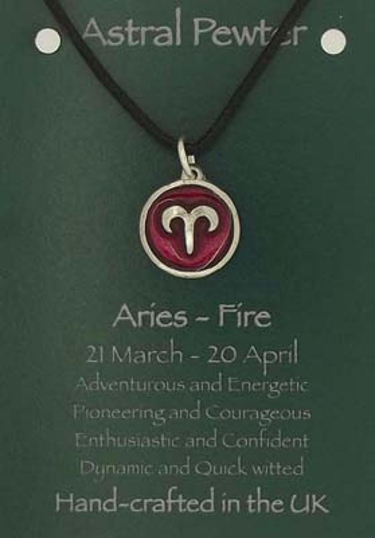 P1278 Aries - Fire