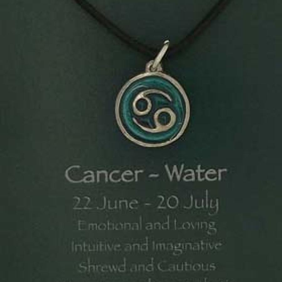 P1281 Cancer - Water