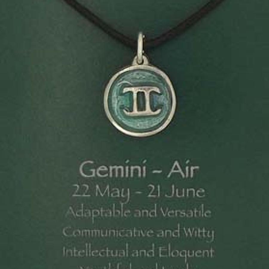 P1280 Gemini - Air