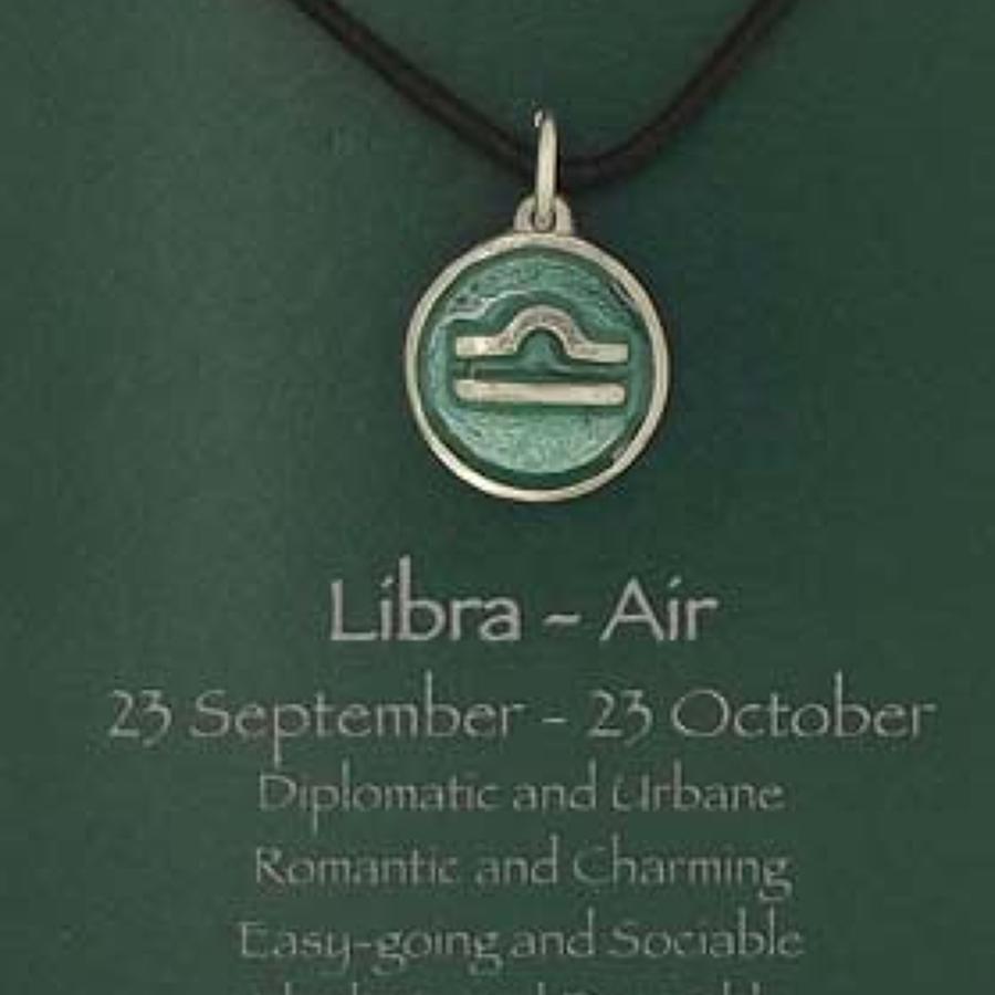 P1284 Libra - Air