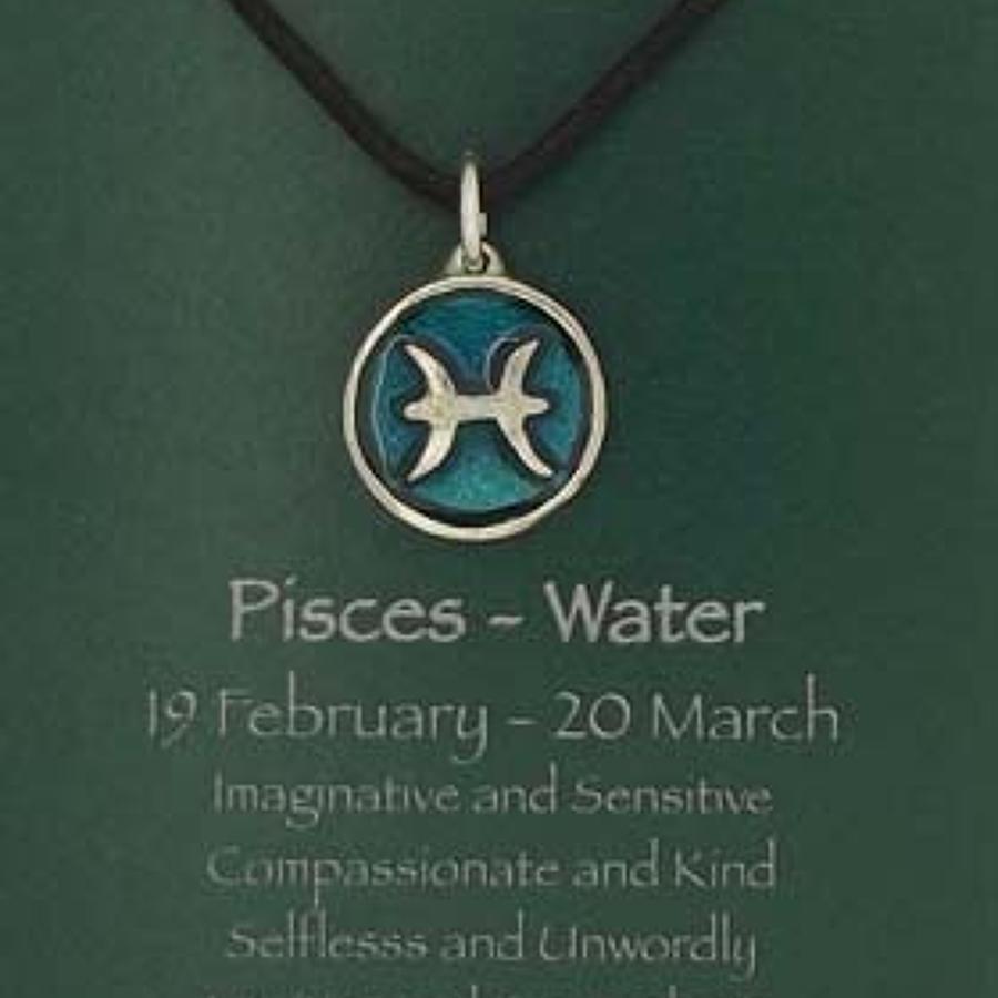 P1277 Pisces - Water