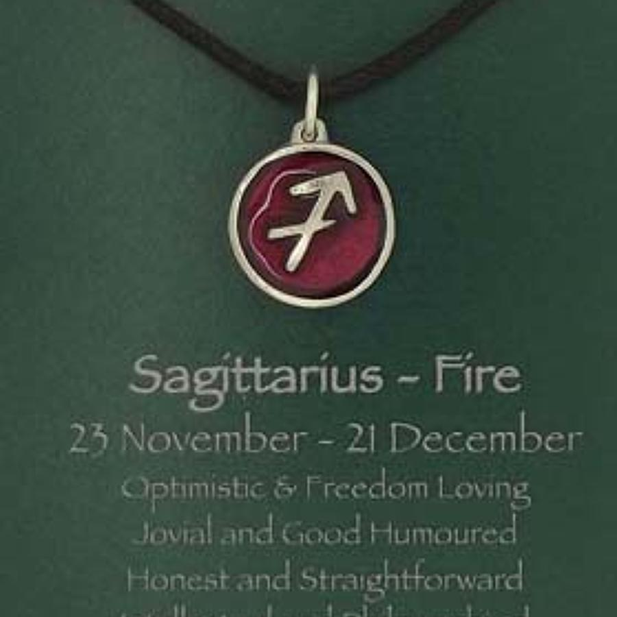 P1286 Sagittarius - Fire