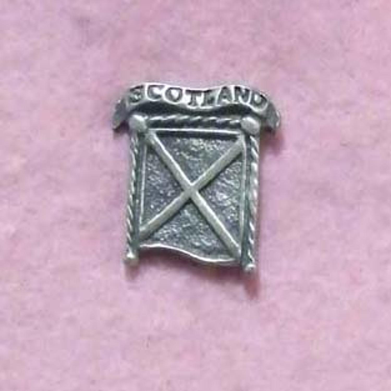 LP0908 Saltire Scotland