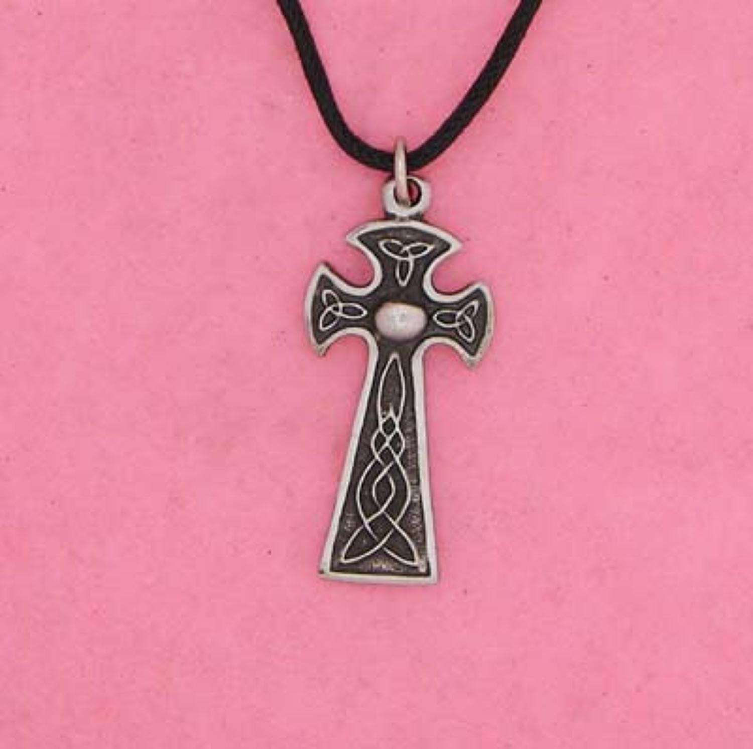 P0242 Celtic Cross