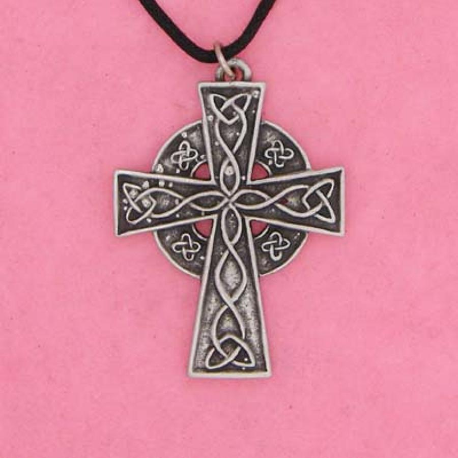 P0278 Celtic Cross