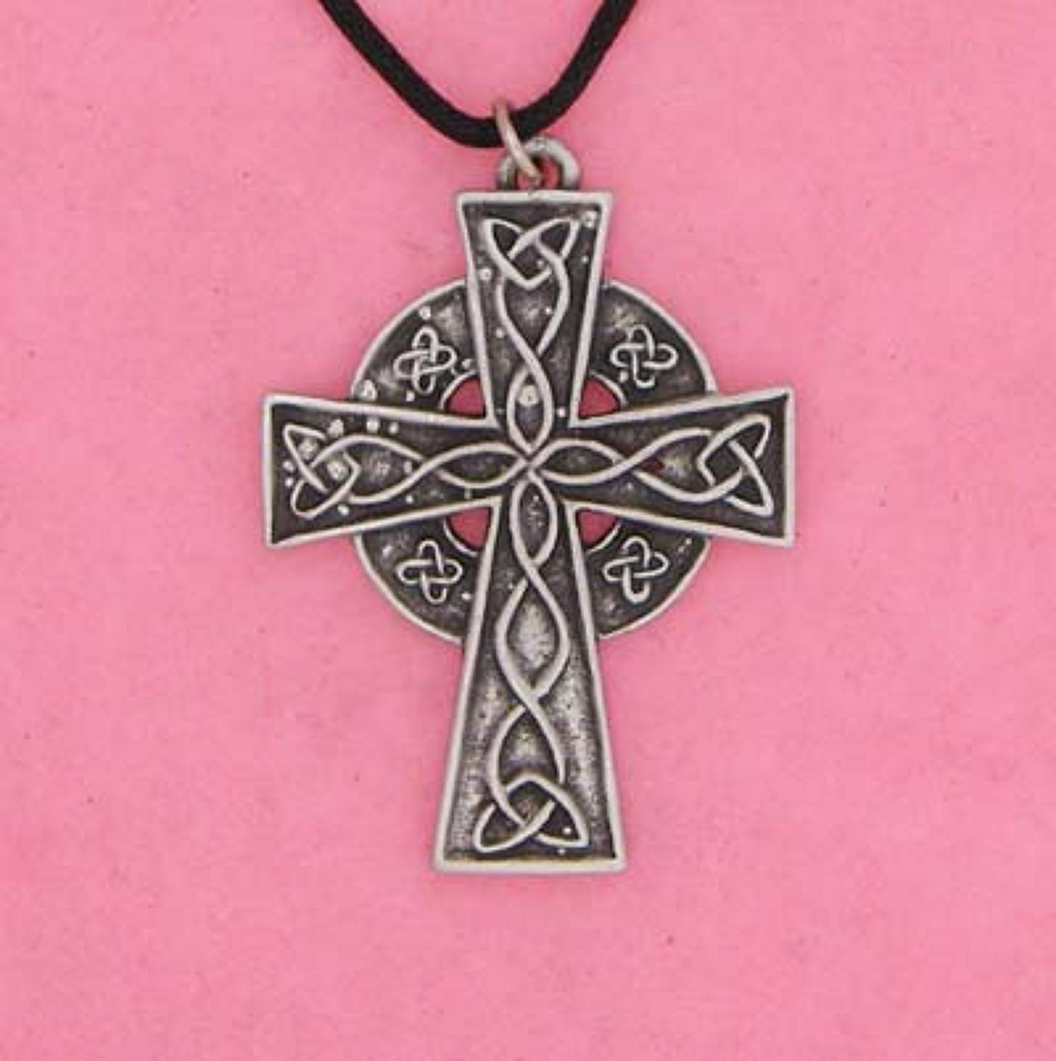 P0278 Celtic Cross