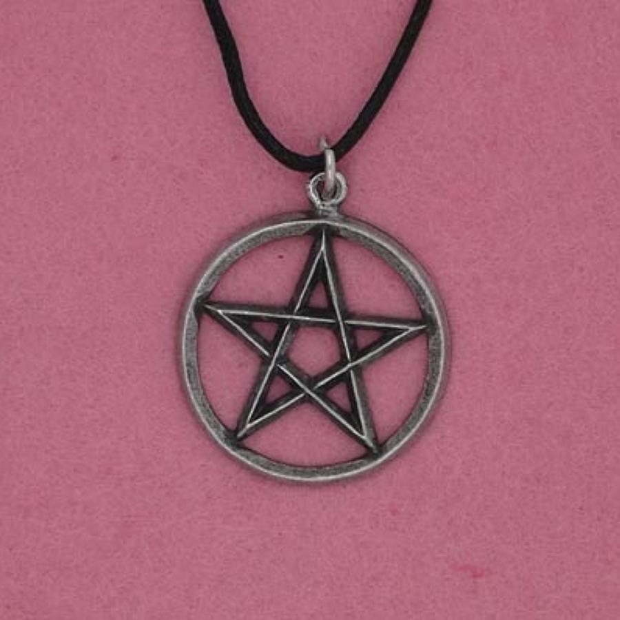 P0850 Pentagram (Light)