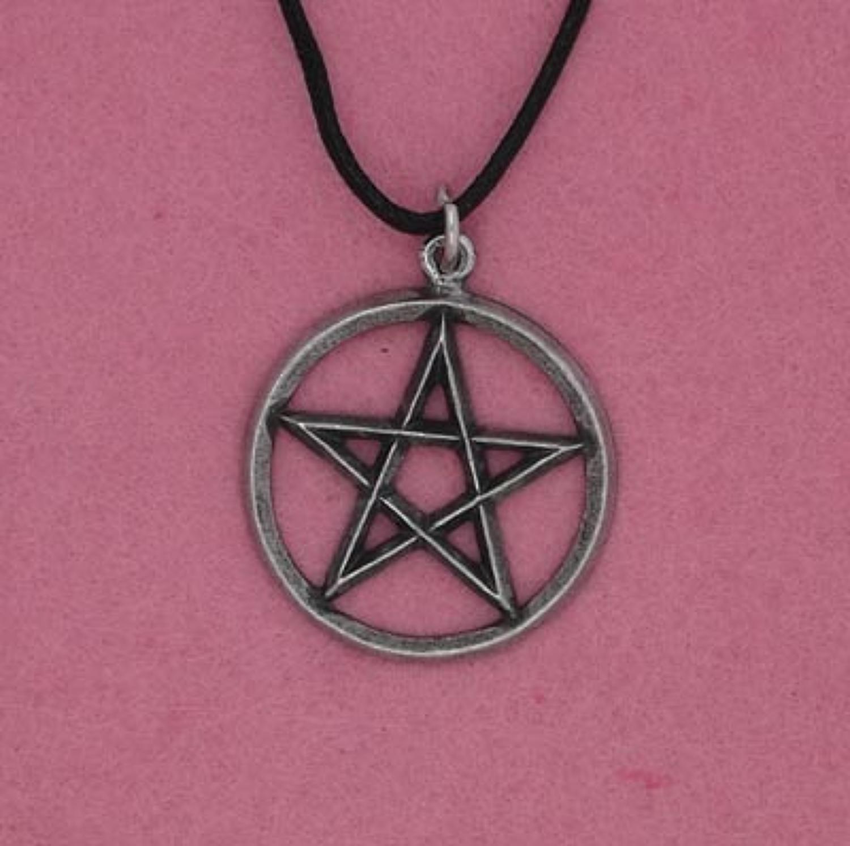 P0850 Pentagram (Light)