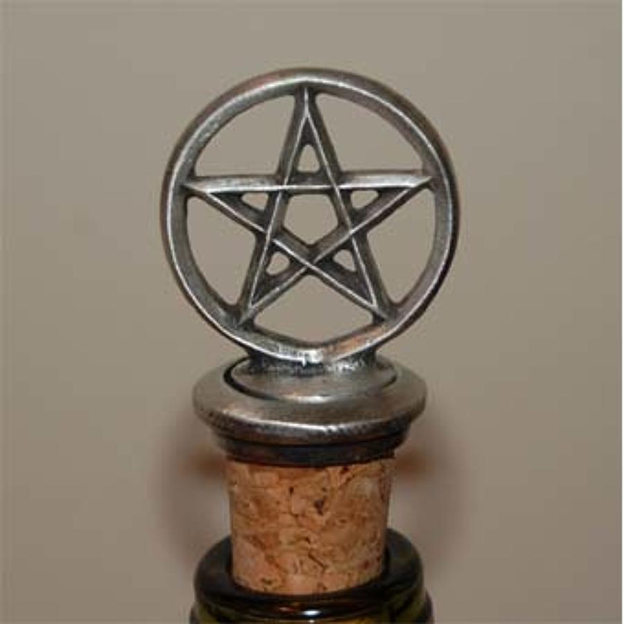 BS0850 Pentagram