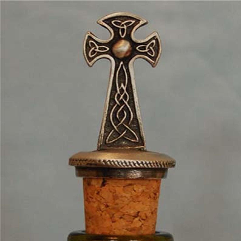 BS0242 Celtic Cross