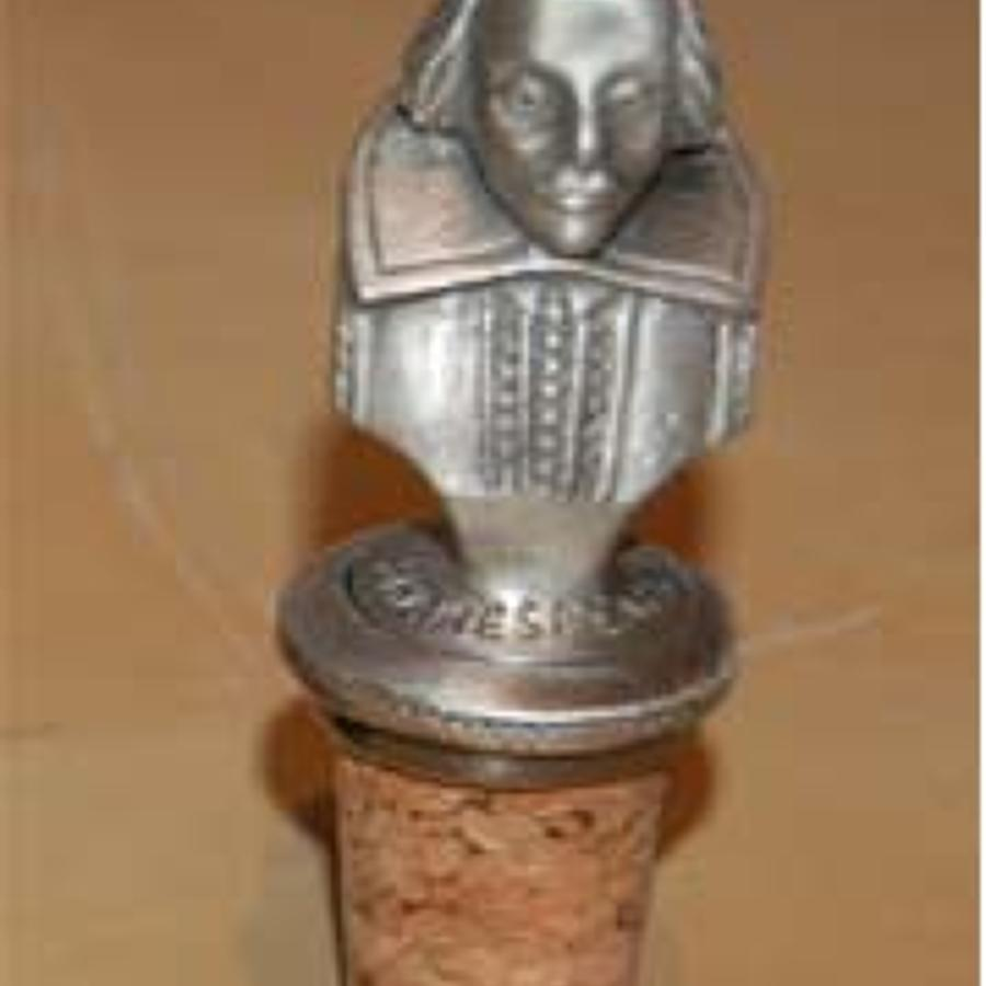 BS1024 Shakespeare Bust