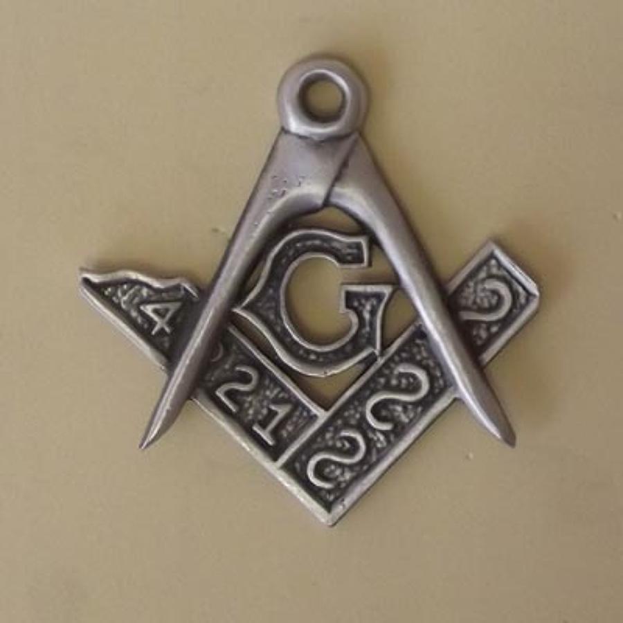 WH817 Masonic