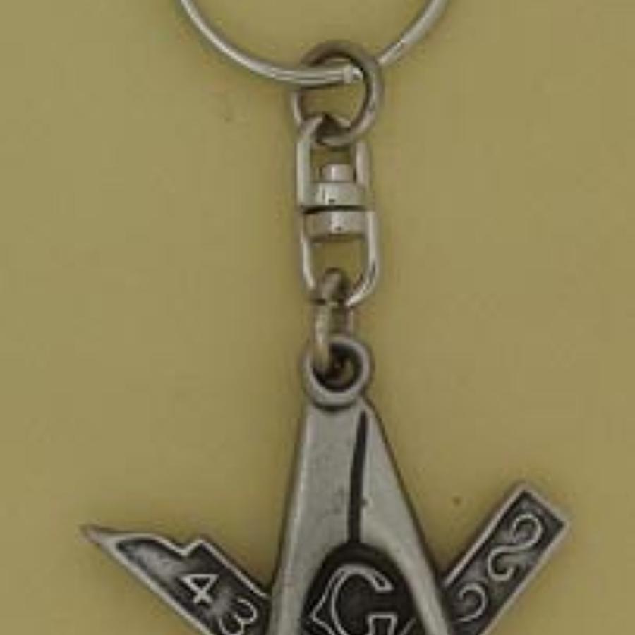 KR0813 Masonic G