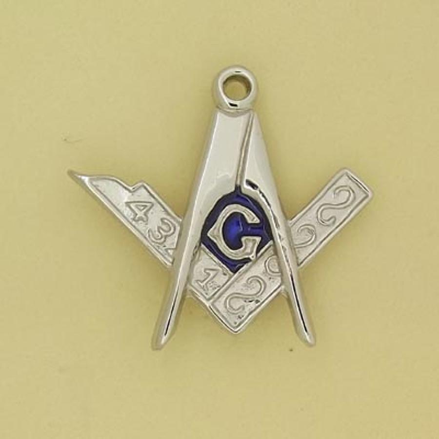 BR785 Masonic G