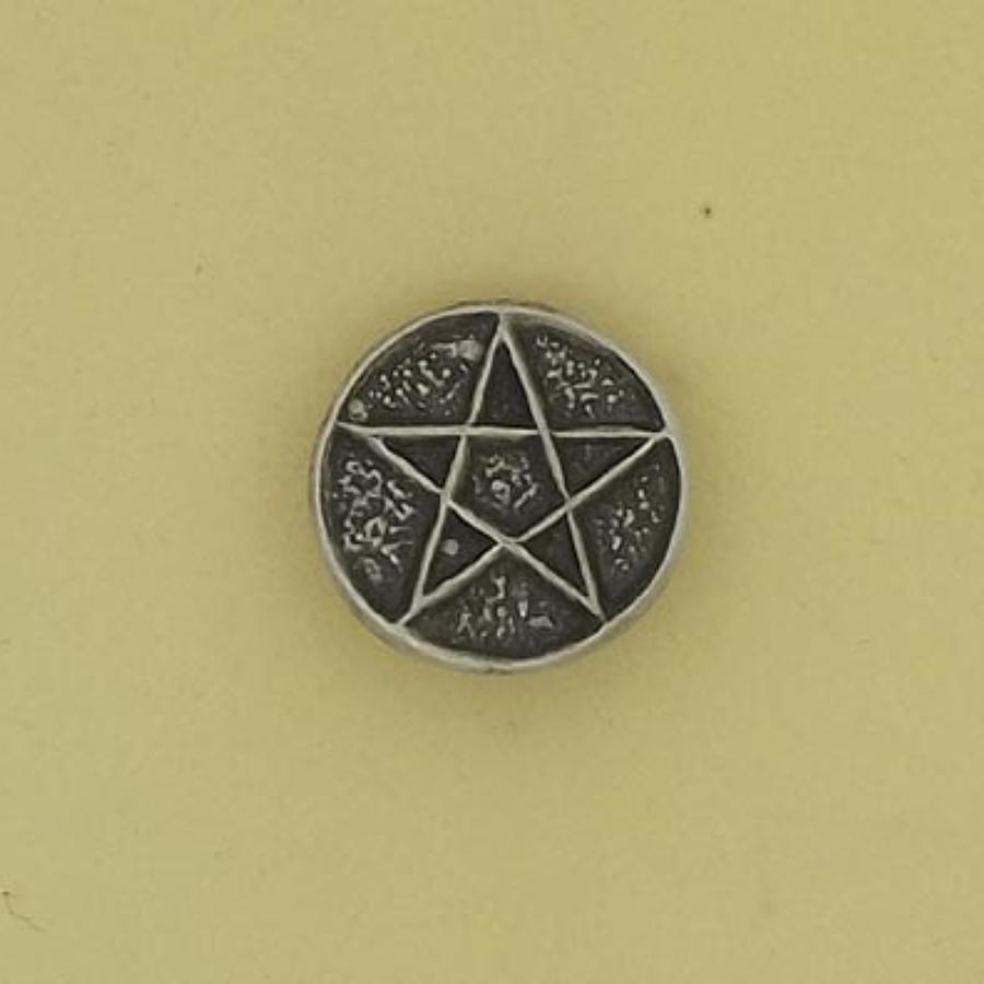 LP0853 Pentagram