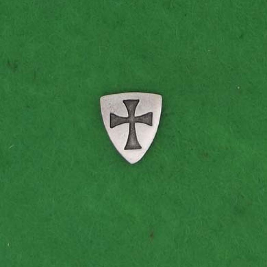 LP0699 Templar Shield