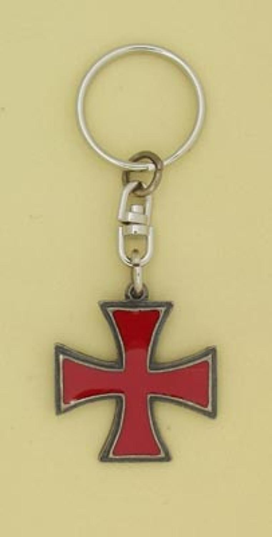 KR0568 Knights Templar Pattee
