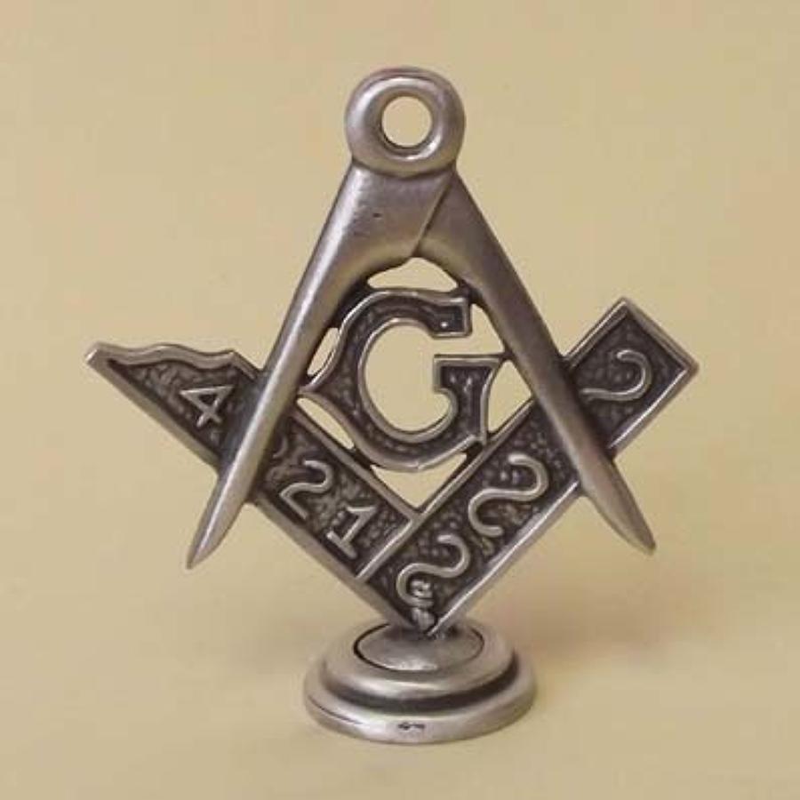 AO814 Masonic G