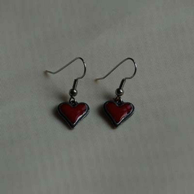 ER570 Red Heart