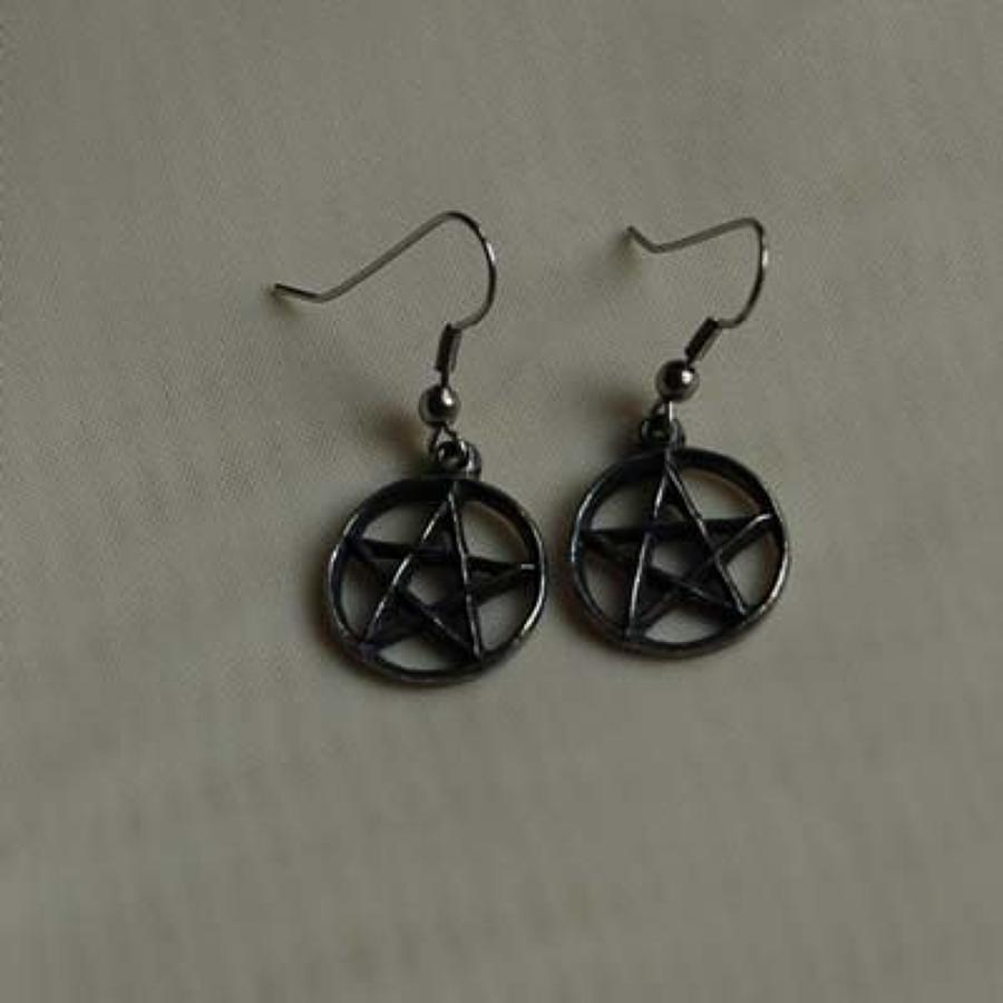 ER575 Pentagram