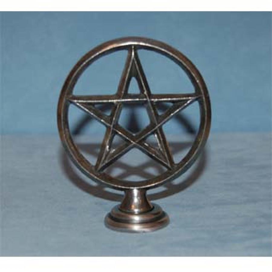 AO3 Pentagram